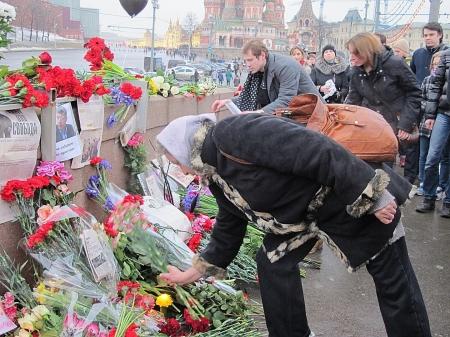 Москва хотын түүхт 20 гэрэл зураг