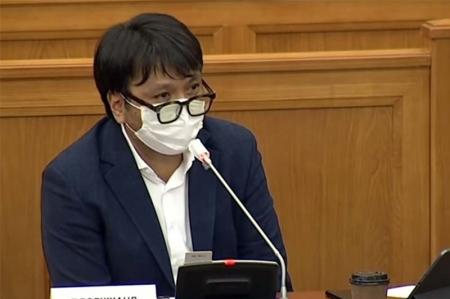 Т.Доржханд: Парламент Цэцийн дүгнэлтийг хүлээн авч, алдаагаа засах ёстой