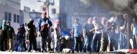 Израиль Палестины байдал дахин хурцадлаа