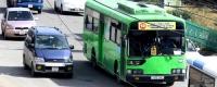 Нийтийн тээврийн шинэ үйлчилгээний автобусны маршрут