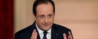 Франсуа Олланд: Франц балмад үйлдлийн өмнө сөхрөхгүй