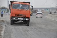 Ачааны автомашины хөдөлгөөнийг хязгаарлана