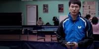 Ширээний теннис тоглож эхлэх үед Монголд надаас өөр солгой тамирчин байгаагүй