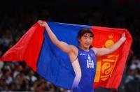 """""""Mongolia Open-2015"""" -д С.Батцэцэг гурав дахь удаагаа түрүүллээ"""