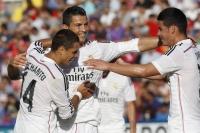 """Реал"", Ювентус  хагас шигшээд шалгарлаа"