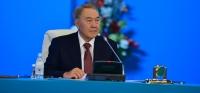 Н.Назарбаев сонгогчдын 97.5 хувийн санал авчээ