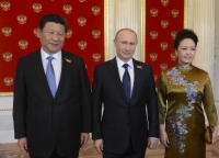 Хятадын ялалтын парадад Орос цэргүүд оролцоно