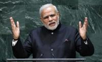 Энэтхэгийн ерөнхий сайдын айлчлал эхэллээ