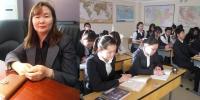 У.Энхзул: Хүүхдүүдийн маань нүднээс гал асаад гялтганаад ирэхээр  багш хүний хувьд гоё урам авдаг