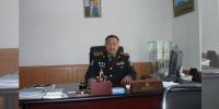Д.Давааг Зэвсэгт хүчний Жанжин штабын даргаар томилов