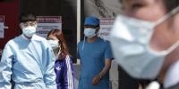 Корона вирусын халдвар 27 улсад бүртгэгдсэн