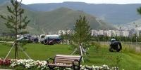 Сөүл хотын захиргааны хөрөнгө оруулалтаар Үндэсний цэцэрлэгт хүрээлэнд хүүхдийн тоглоомын талбай байгуулна