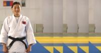 ОУХМ П.Лхамдэгд Азийн нээлттэй тэмцээнээс хүрэл медаль хүртлээ