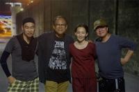 ДОЗ ПЛАС энтертайнмэнтын кинонд  Дэлхийд данстай Азийн Шилдэг жүжигчин тоглолоо