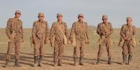 Цэргийн дүйцүүлэх албан хаагчид гүнзгийрүүлэх шатны сургалтад хамрагдана