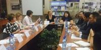 Улаанбаатар болон Улаан-Үд хотын бизнес эрхлэгчдийн уулзалт болов