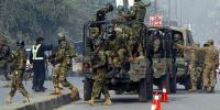 Пакистан улс Талибан хөдөлгөөнийхөнтэй энхийн хэлэлцээр хийнэ