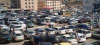 Автомашины худалдааны захуудад шалгалт хийлээ