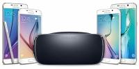 Samsung Gear VR-ийн урьдчилсан захиалга эхэллээ