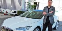Цахилгаан автомашин үйлдвэрлэгч Теслагийн шинэ зорилт
