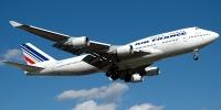 Air France-ийн онгоцонд хуурамч тэсрэх бөмбөг байжээ