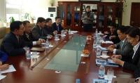 Киргиз, Шри Ланк, Лаос улсын төлөөлөгчид СЕХ-ны даргатай уулзав