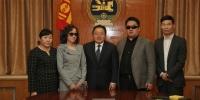 Д.Гэрэлийг Монгол Улсын Ерөнхийлөгчийн Орон тооны бус зөвлөхөөр томиллоо