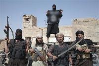"""""""Исламын улс"""" бүлэглэлийн дайчин эхийгээ цаазалжээ"""