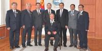 АИХ-ын депутатуудыг Монгол Улсын төрийн одонгоор шагнав