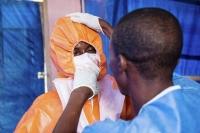 Эбола вирусын халдвар дахин бүртгэгдлээ