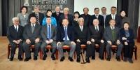 Монгол Улсын Ерөнхийлөгчийн Тамгын газар ахмадууддаа хүндэтгэл үзүүлэв
