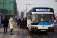 Сар шинээр 1000 автобус үйлчилгээнд гарна