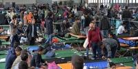 Герман улс энэ онд 500 мянган дүрвэгч хүлээж авна