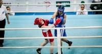 Эмэгтэй боксчид Болгарт хүч үзэж байна