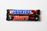 Дэлхийн 55 улсаас марс сникерс шоколадыг үйлдвэр нь  буцаан татаж байна