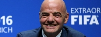 ФИФА шинэ ерөнхийлөгчөө сонголоо