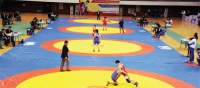 """Mongolia Open-2016"" эхэллээ"