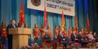 Ц.Элбэгдорж: Олон улсын түвшинд Монгол цэрэг - Дэлхийн цэрэг болж үнэлэгдэх боллоо