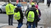 """""""School police"""" эргүүлд 14 мянган эцэг, эх гарсан"""