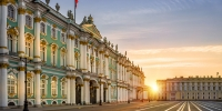 Санкт-Петербург хотын соёлын өдрүүд болж байна