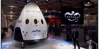 Нисгэгчгүй сансрын хөлөг 2018 онд ангараг руу хөөрнө