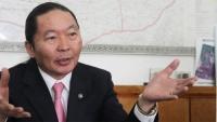 Р.Гончигдорж: Монгол төрийн ой санамжийг ингэж гутааж болохгүй