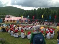 Зусланд амрах хүүхдүүд ДОХ-ын шинжилгээ өгнө