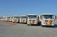 АСЕМ-ын хүрээнд Хятадын Засгийн газраас 15 машин бэлэглэв