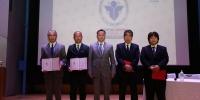 Хөдөлмөрийн сайд Г.Баярсайхан Япон улсад ажлын айлчлал хийжээ
