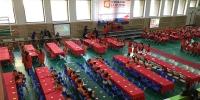 Голомт банк Соробан сампингийн үндэсний аварга шалгаруулах тэмцээнийг ивээн тэтгэлээ