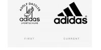 Алдартай брэндүүдийн лого: Өмнө ба одоо