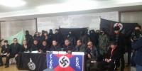 """""""Босоо хөх монгол""""-ын гишүүдийн цагдан хорих хугацааг сунгажээ"""