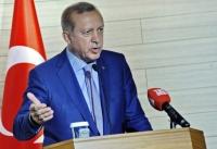 Эрдоган: Эмэгтэйчүүд дор хаяж гурван хүүхэд төрүүлэх ёстой