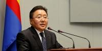Ерөнхийлөгч Мьянмарыг зорилоо